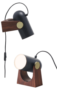 Carronade Bord/Væg Sort