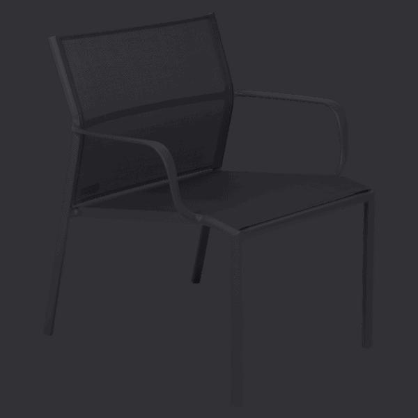 Cadiz low armchair