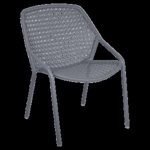 Croisette armchair