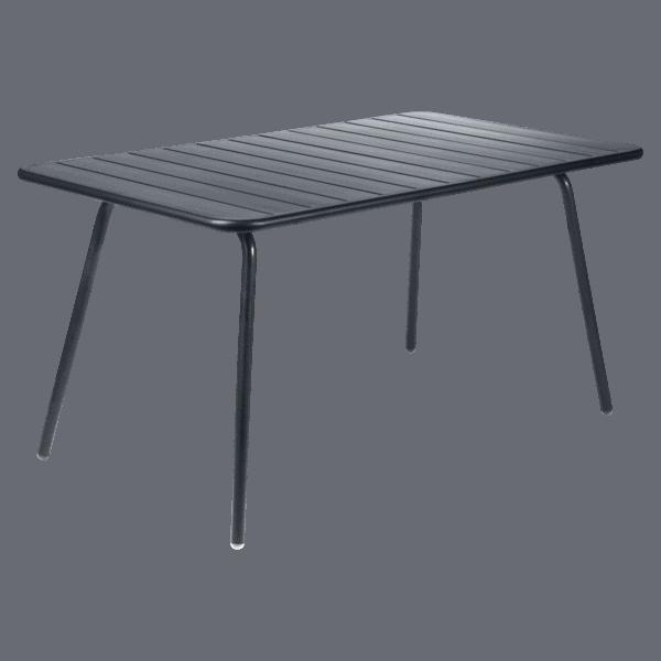 Luxembourg bord, 80x143cm