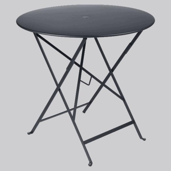 Bistro bord, Ø77
