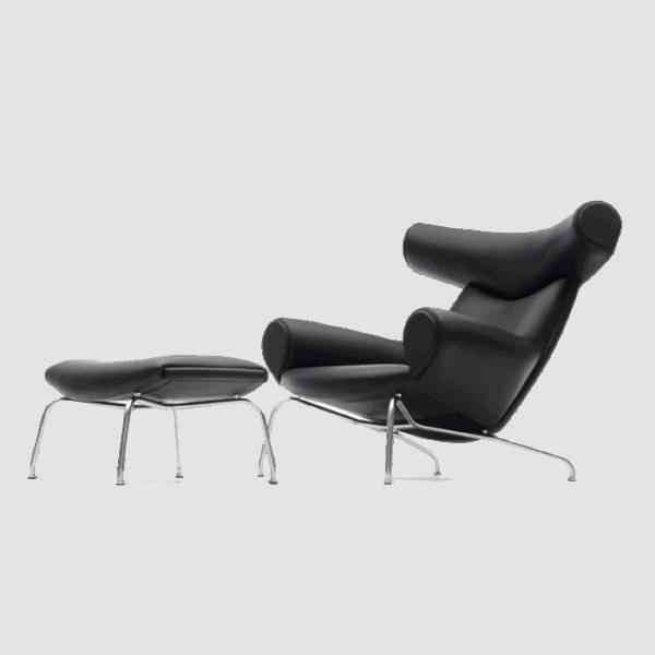 Ox Chair - Hans J. Wegner