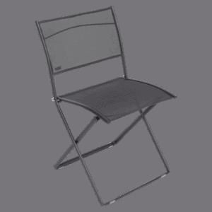 Plein Air stol