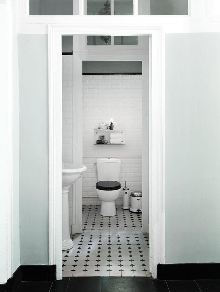 VIpp 11 Toiletbørste