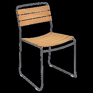 Surprising teak chair