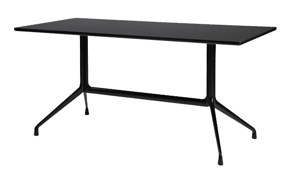 About a table