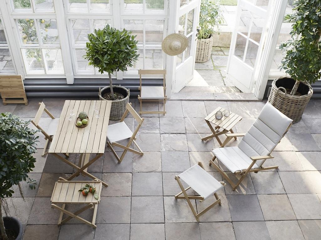 Spisebordsstol BM4570