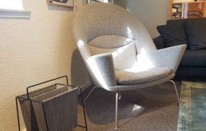 Wegner Oculus stol
