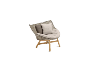 Lounge chair M/hynde