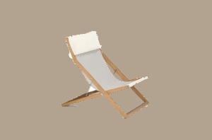 Seayou Deck Chair