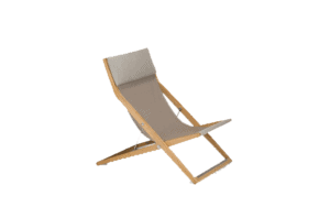 Seayou Deck Chair