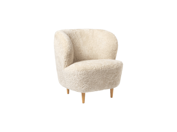 gubi Stay Lounge Chair