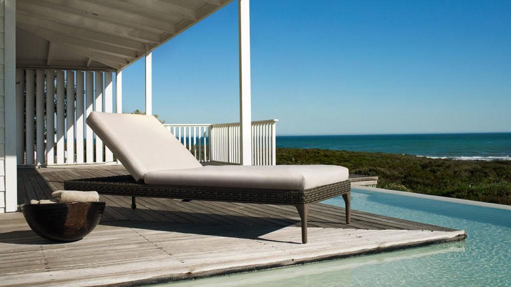 Mu Beach chair