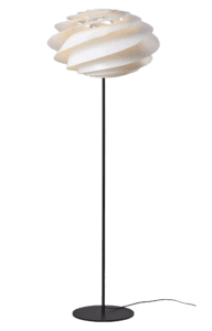 Swirl Gulvlampe