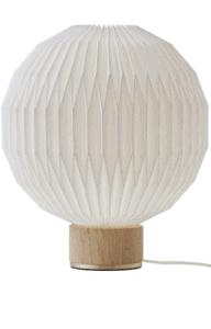 375 Bordlampe M
