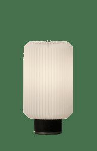Cylinder bordlampen