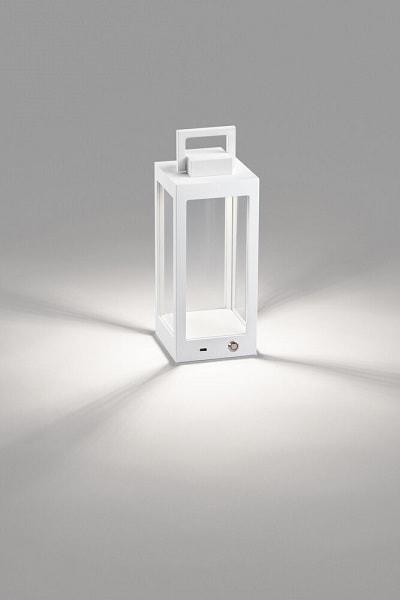 Lantern Table T1