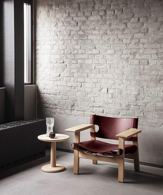 Den røde spanske stol Special edition 2020