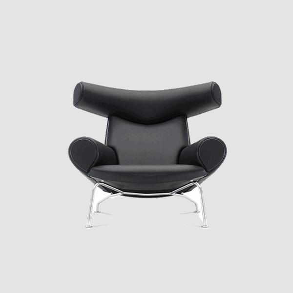 Ox Chair Loungestol