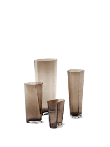 Glas vase SC35-SC38