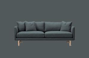 Calmo 2-pCalmo 2-personers sofa 80ers. sofa 95