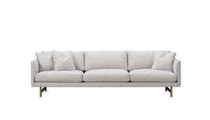 Calmo 3-personers sofa 80