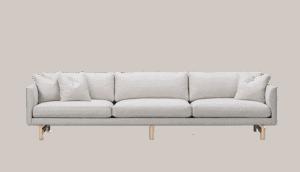 Calmo 3-personers sofa 95