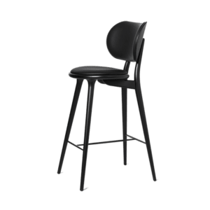 Mater High Stool Backrest