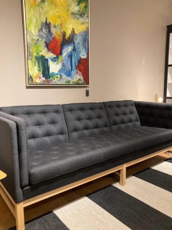 EJ315 3 pers. sofa