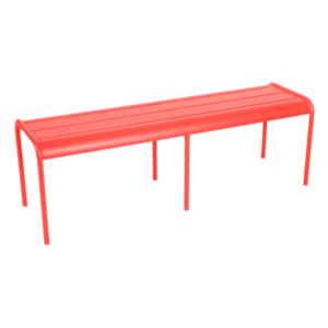 3/4 Seater Bench Luxembourg