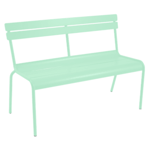 Luxembourg 2/3 seater bænk