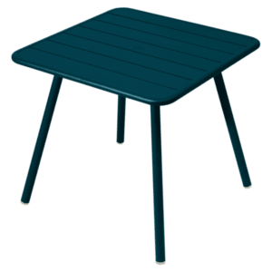 Four-Leg Table Luxembourg