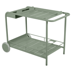 Luxembourg Side bar Trolley
