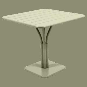 Pedestal Bord 80x80 cm Luxembourg