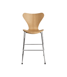 3177 Junior Chair, Træ