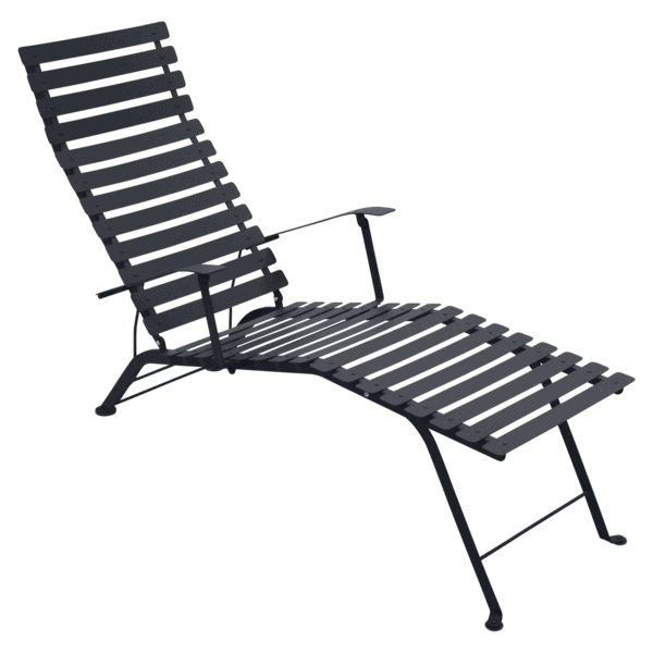 Bistro Chaise Longue