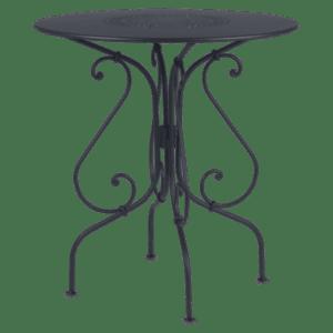 Pedestal Table 1900