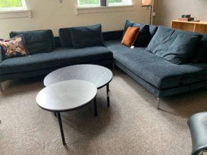 Plano Modul Sofa