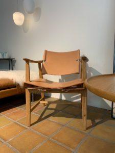 Huntsman Chair